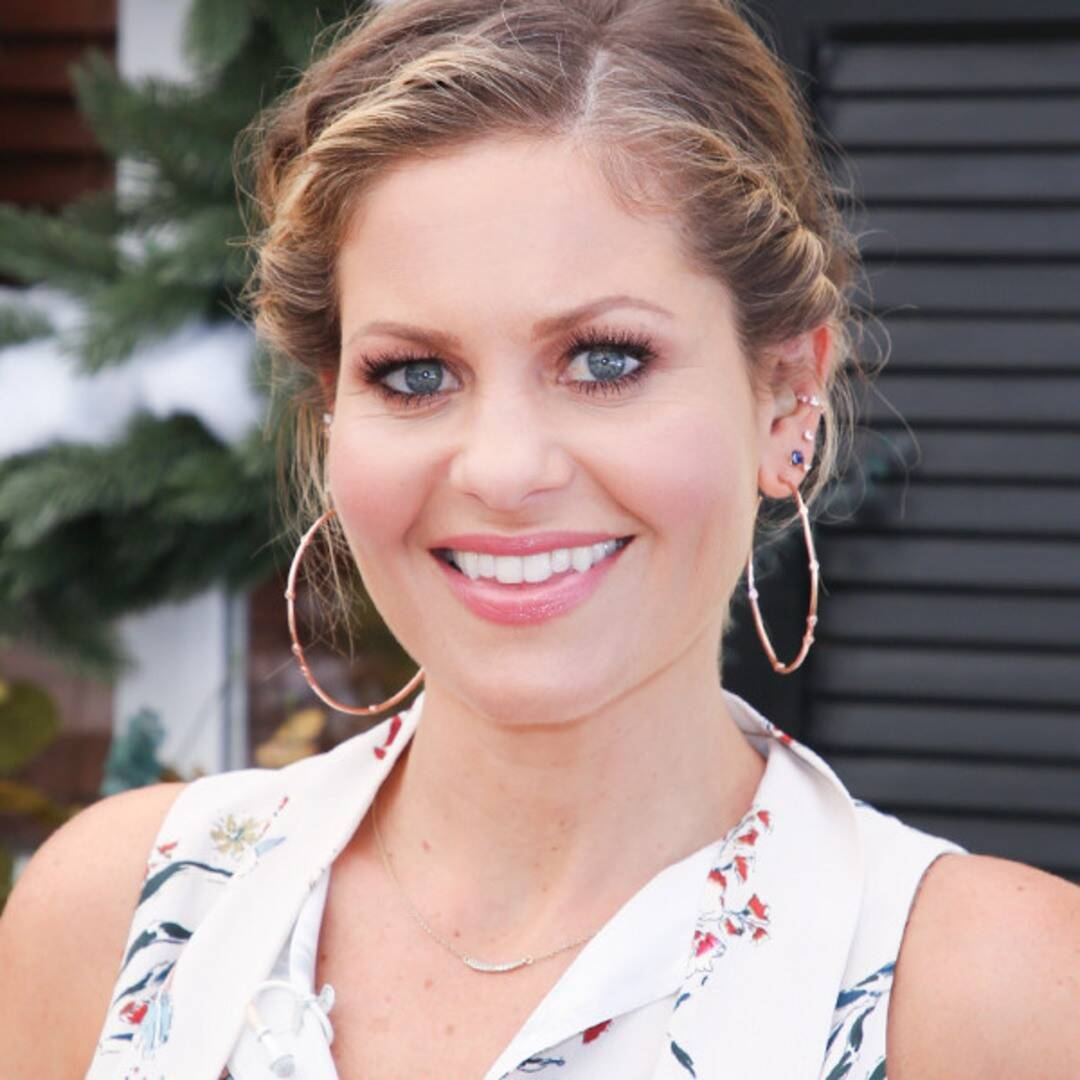 """Candace Cameron Bure Responds to Fans """"Disappointed"""" by Who She Follows on Social Media"""