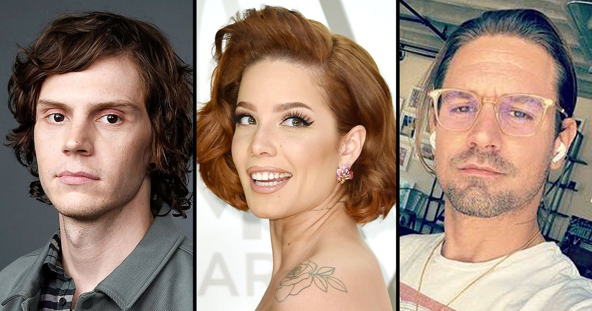 Halsey's Dating History Through the Years