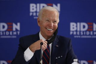 Joe Biden Delivers Powerful And Inspiring First Speech As The New President – Swears To Unite The Divided Country!