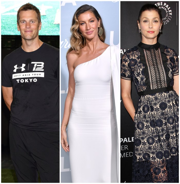 Tom Brady's Wife Gisele Bundchen and Ex Bridget Moynahan Congratulate Him on Heading to 10th Super Bowl