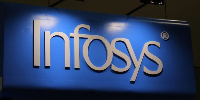 Four former female employees allege $79 billion IT giant Infosys discriminated against women, with an exec saying men 'have families to support' while 'women have husbands to support them' (INFY)