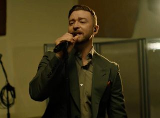 Justin Timberlake Explains Why He And Jessica Biel Are So Private About Their Sons