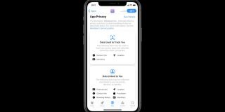 What are Apple's Privacy Nutrition Labels? Here's what you need to know about the new App Store feature that prioritizes user privacy