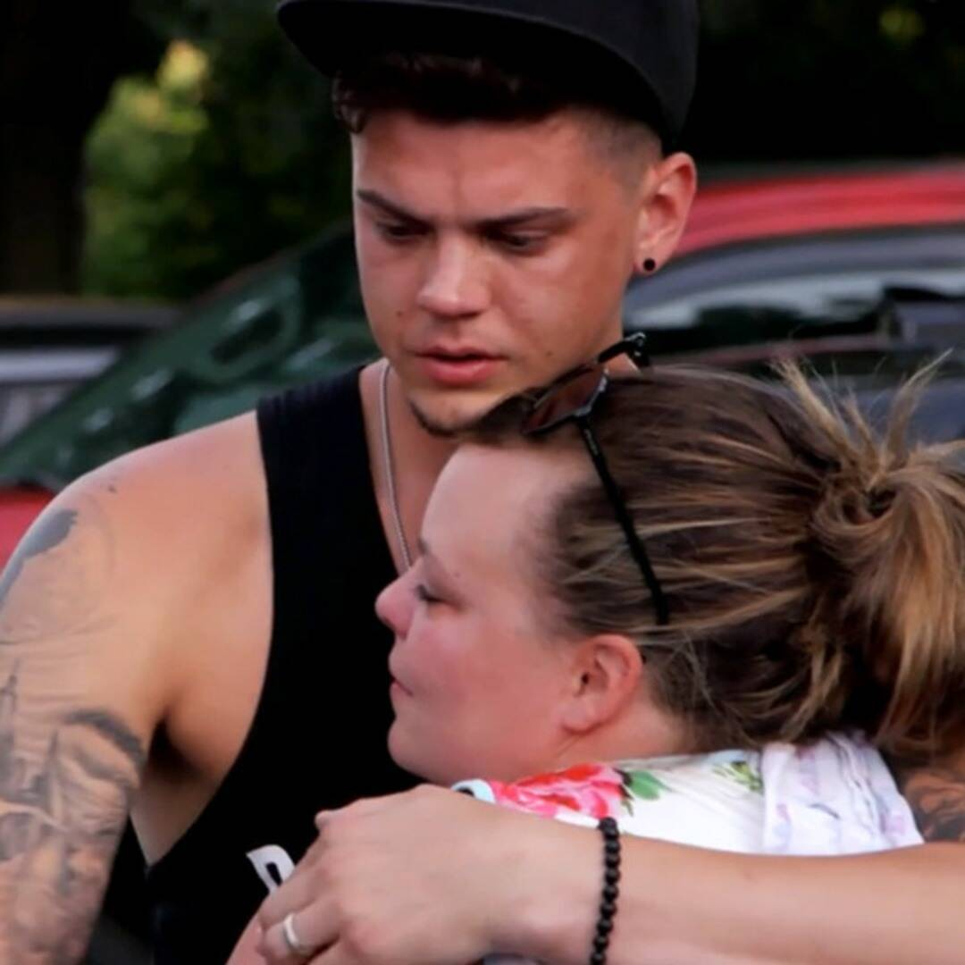 """Why Teen Mom's Catelynn Lowell and Tyler Baltierra """"Never Regret"""" Placing Carly for Adoption"""