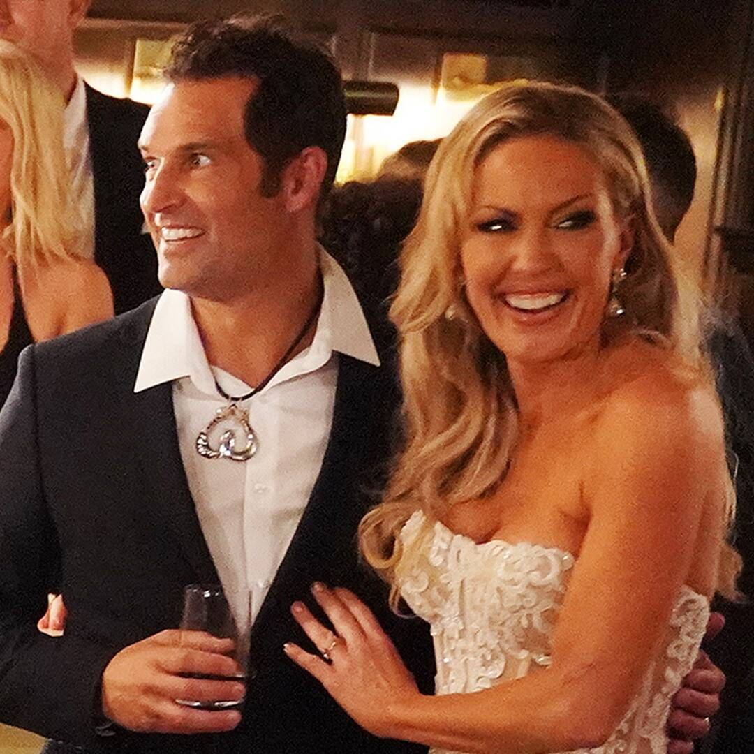 RHOC's Braunwyn Windham-Burke Responds to Backlash Over Not Wanting Husband Sean to Find Love