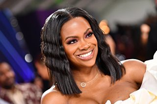 Kandi Burruss Gushes Over Kenya Moore For Her Birthday – See Her Post To Mark The Event