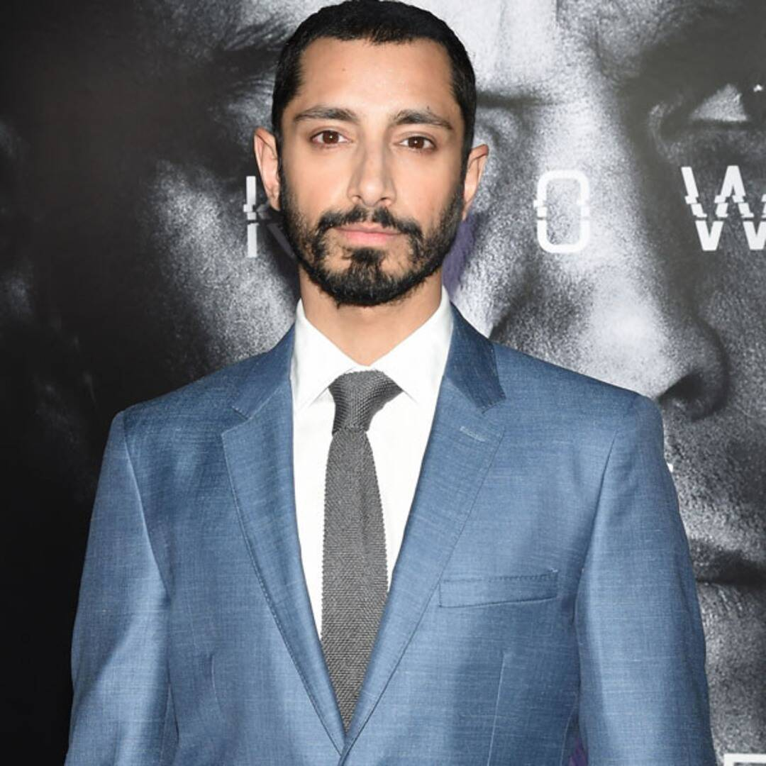 "Riz Ahmed Reveals His Wife's Name and Details of Their ""Secret"" Wedding"