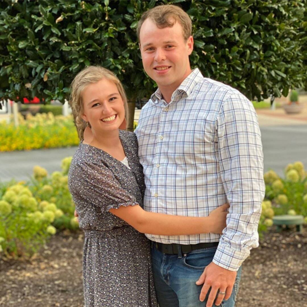 Counting On's Kendra and Joseph Duggar Welcome Baby No. 3