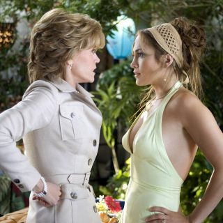 The Truth About Those Slaps and More: 15 Secrets From Monster-In-Law