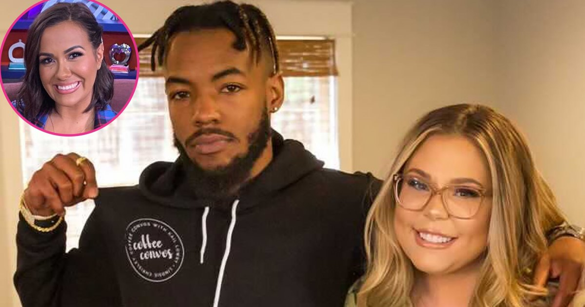 Why Kailyn Lowry Invited Briana DeJesus' Ex Devoin Austin on Her Podcast