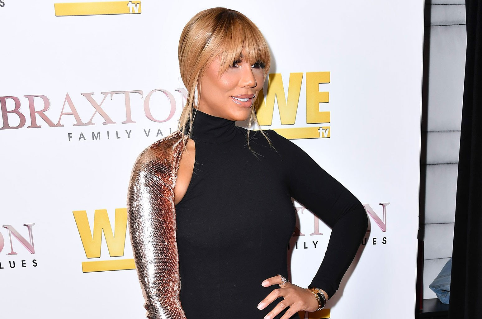 Tamar Braxton Promises Fans New Life Lessons – Check Out Her Latest Post