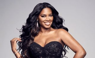 Kenya Moore Just Told Fans What's The Best Episode Of RHOA – See Her Steamy Video
