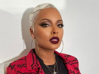 Eva Marcille Shares A Popular Weight Loss Product – See Her Video