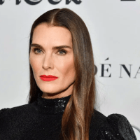 Brooke Shields Is 'Obsessed' With This Anti-Aging Serum That Reduces Damage by 41%