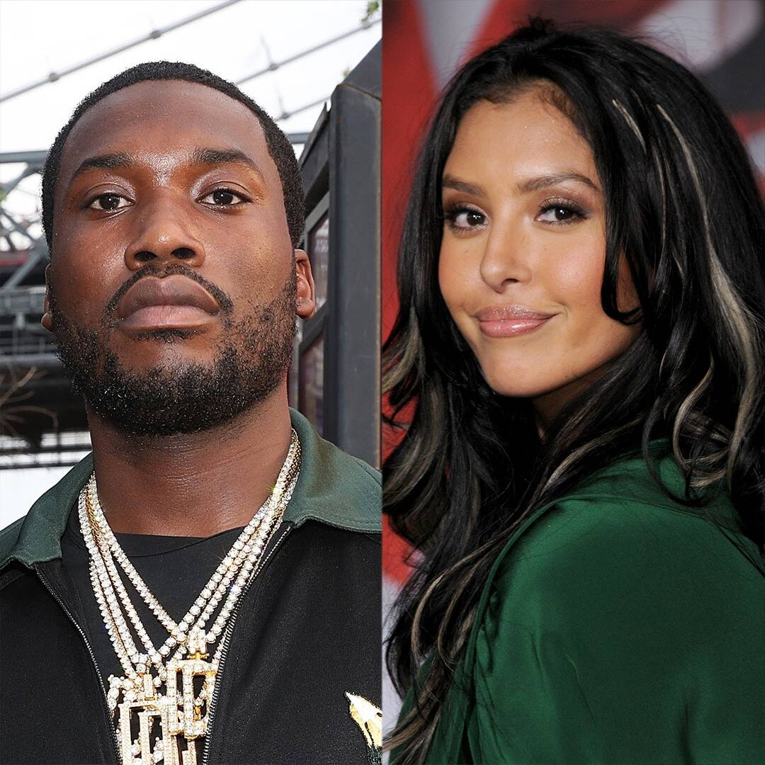 Meek Mill Apologizes to Vanessa Bryant After Kobe Bryant Name Drop