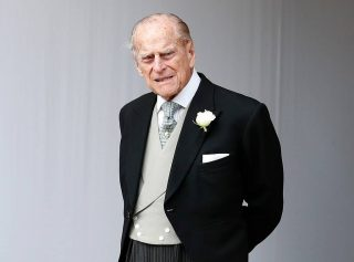 Prince Philip Health Update – He's Being Treated For An Infection And Will Remain In The Hospital In The Following Days!