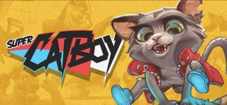 16-Bit Platformer Super Catboy Launches In Fall 2021 For PC With A Pre-Alpha Demo Available Now