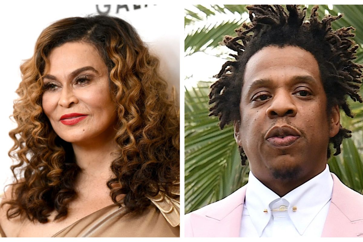 Beyonce's Mother Tina Knowles Posts Sweet 'Love Letter' Tribute Praising Her Son-In-Law Jay Z!