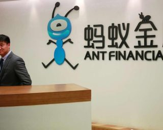 China's Ant explores ways for Jack Ma to exit as Beijing piles pressure - sources