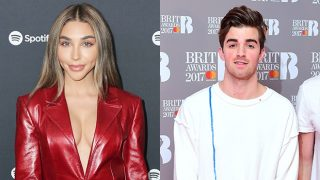 Chantel Jeffries And Drew Taggart Are Reportedly Over – They Split In Secret 'A Month Ago,' Source Says!