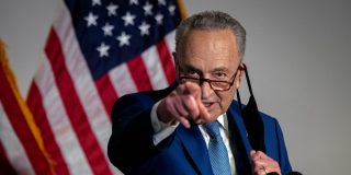 10 Things in Politics: Chuck Schumer's legacy is at stake