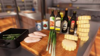 Cooking Simulator Is Releasing A New Shelter Themed DLC