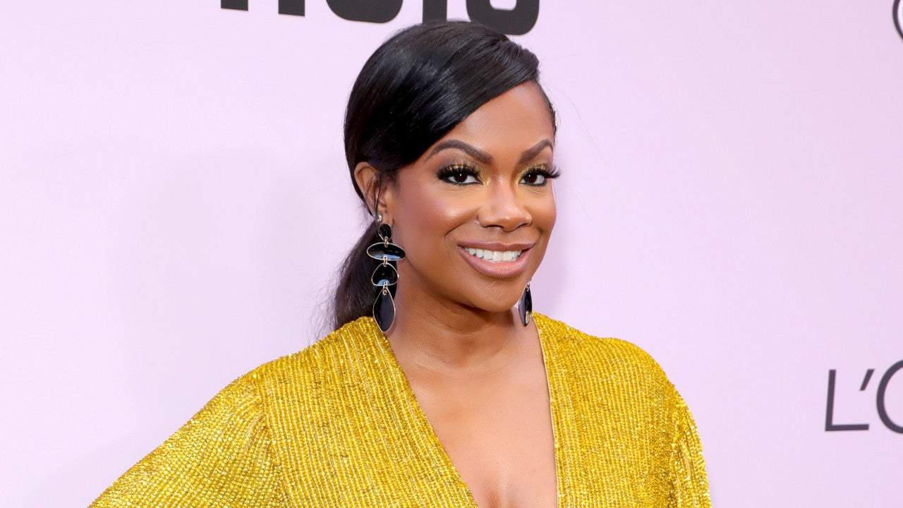 Kandi Burruss Wants To Go Back To Her Amazing Trip With Todd Tucker – See More Family Trips