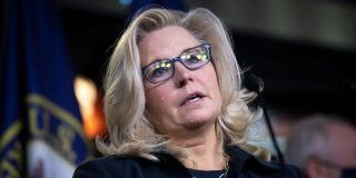 Rep. Liz Cheney tells Fox News she would not support Trump if he were the 2024 GOP nominee