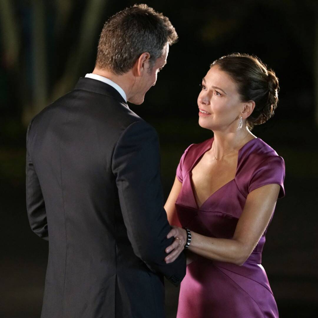Liza Finally Answers Charles' Proposal in Younger Final Season Premiere