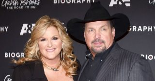 Trisha Yearwood: Why My Marriage to Garth Brooks 'Can Be Difficult'
