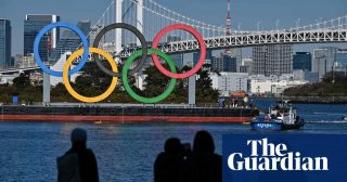 Podium protests to be banned at Tokyo Olympics after athletes' poll