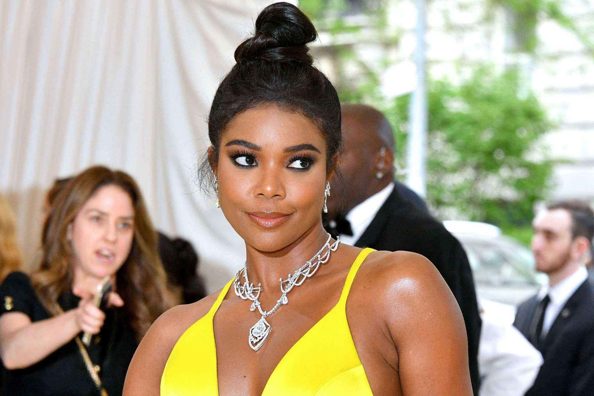 Gabrielle Union Praises A Talented Singer – Check Out Who It It Here