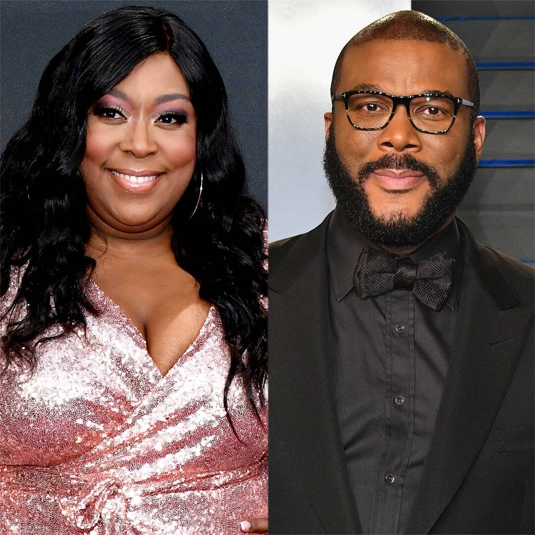 Tyler Perry Once Busted Loni Love Breaking a Big Rule Inside His House