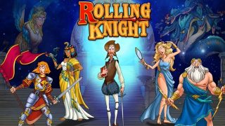 RollingKnight Is Now Available On Android