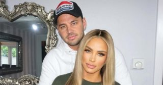 Katie Price Engaged to Carl Woods After 10-Month Romance