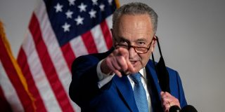 How Chuck Schumer's 40-year legacy hinges on successfully navigating the wonky ways of Washington process and procedure