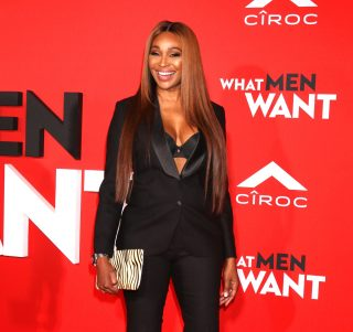 Cynthia Bailey's Photo Has Fans Praising Her Look – Check It Out Here