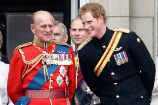 Prince Harry Confirmed To Be At Prince Philip's April 17 Funeral – Here's Why Meghan Will Not Also Attend!
