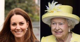 How Duchess Kate Honored Queen Elizabeth II on Her 95th Birthday