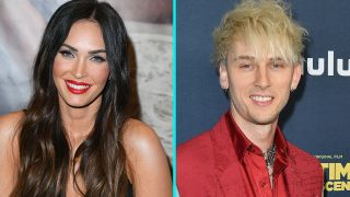 Megan Fox And Machine Gun Kelly – Inside Their Plans For The Future As A Couple!