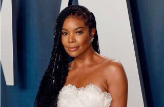 Gabrielle Union Breaks Fans' Hearts With This Video