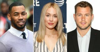 Mike Johnson: I 'Feel for' Cassie Randolph After Colton Underwood Interview