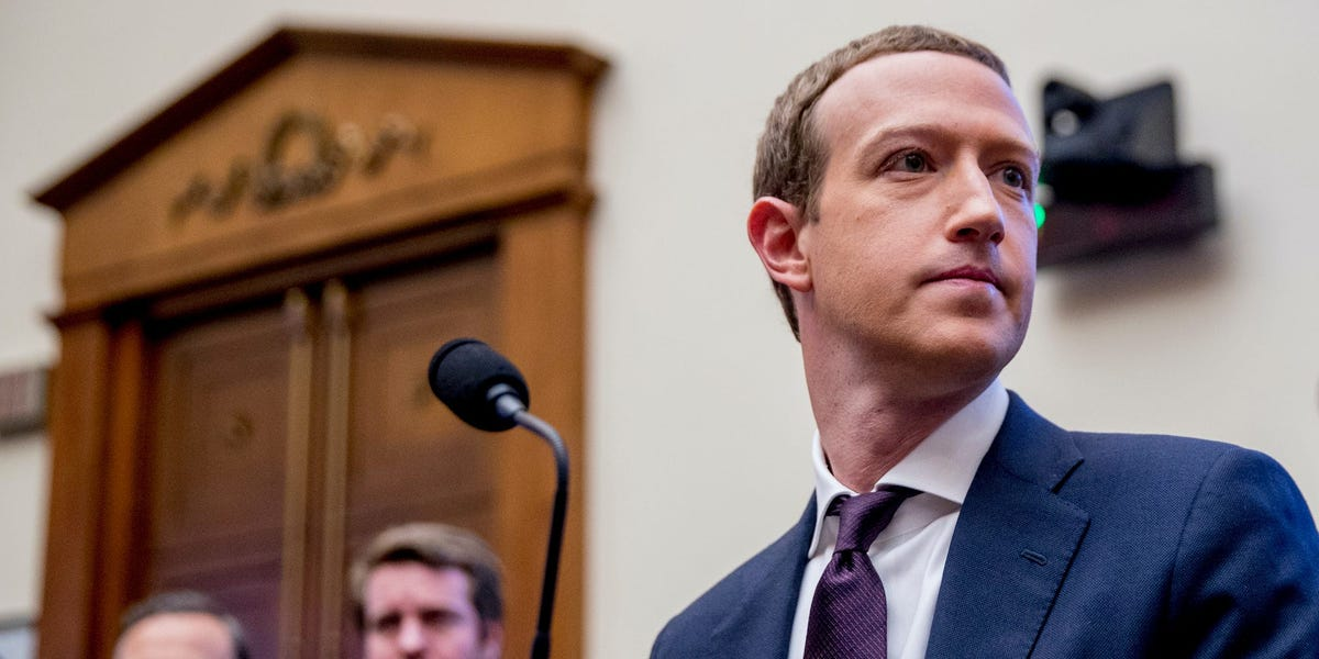 Facebook was running ads with voter fraud conspiracies as recently as this week (FB)
