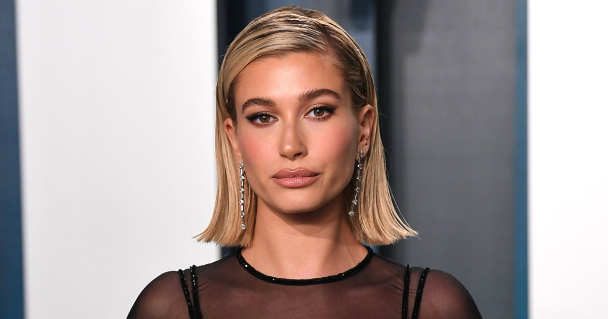 Hailey Baldwin Was 'So Upset' By Viral TikTok Claiming She's Not 'Nice'