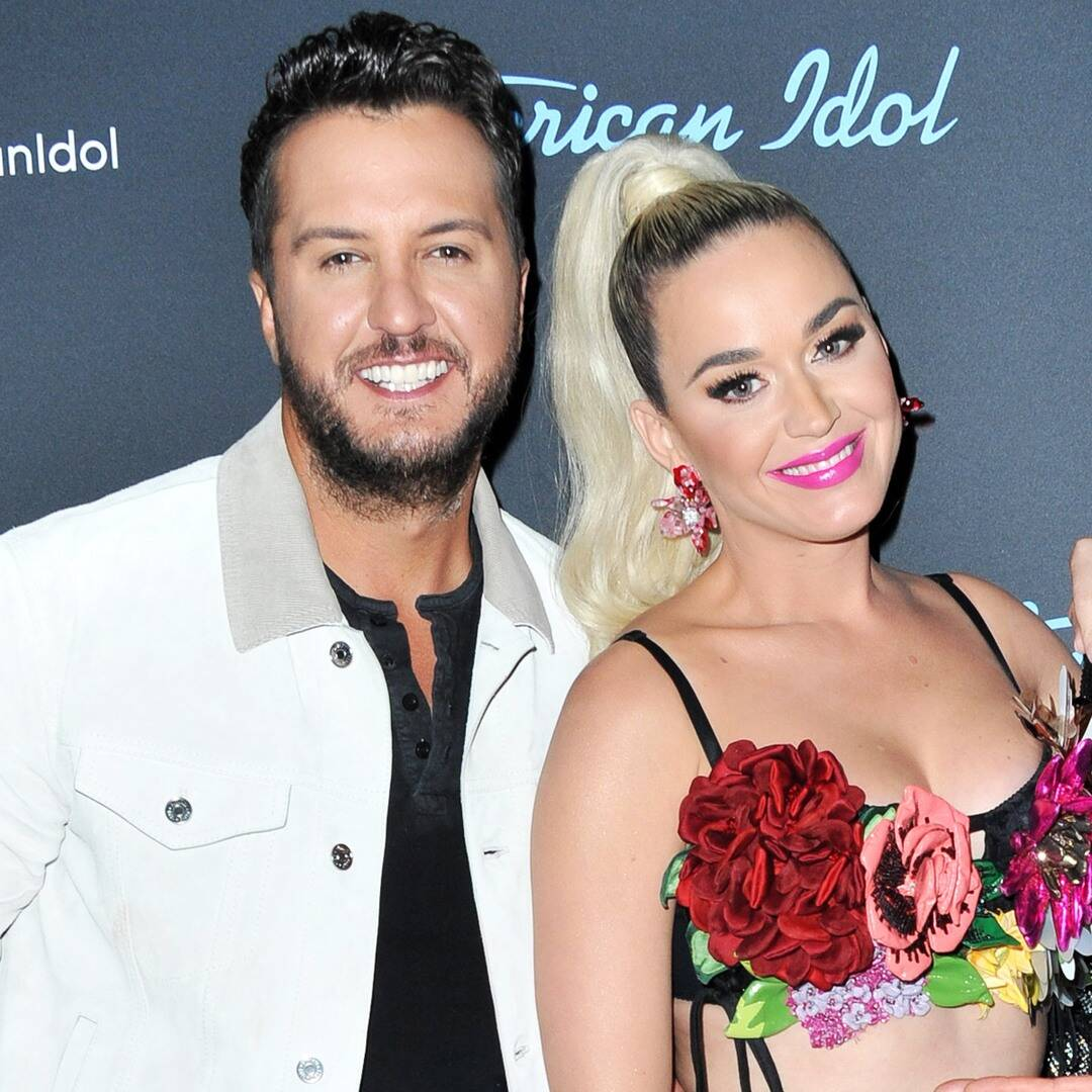 "Why Luke Bryan Thinks Katy Perry Will ""Never"" Give Her Daughter Daisy His Baby Gift"