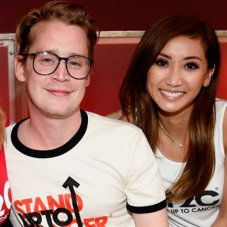 Macaulay Culkin And Brenda Song Are First-Time Parents – Details!