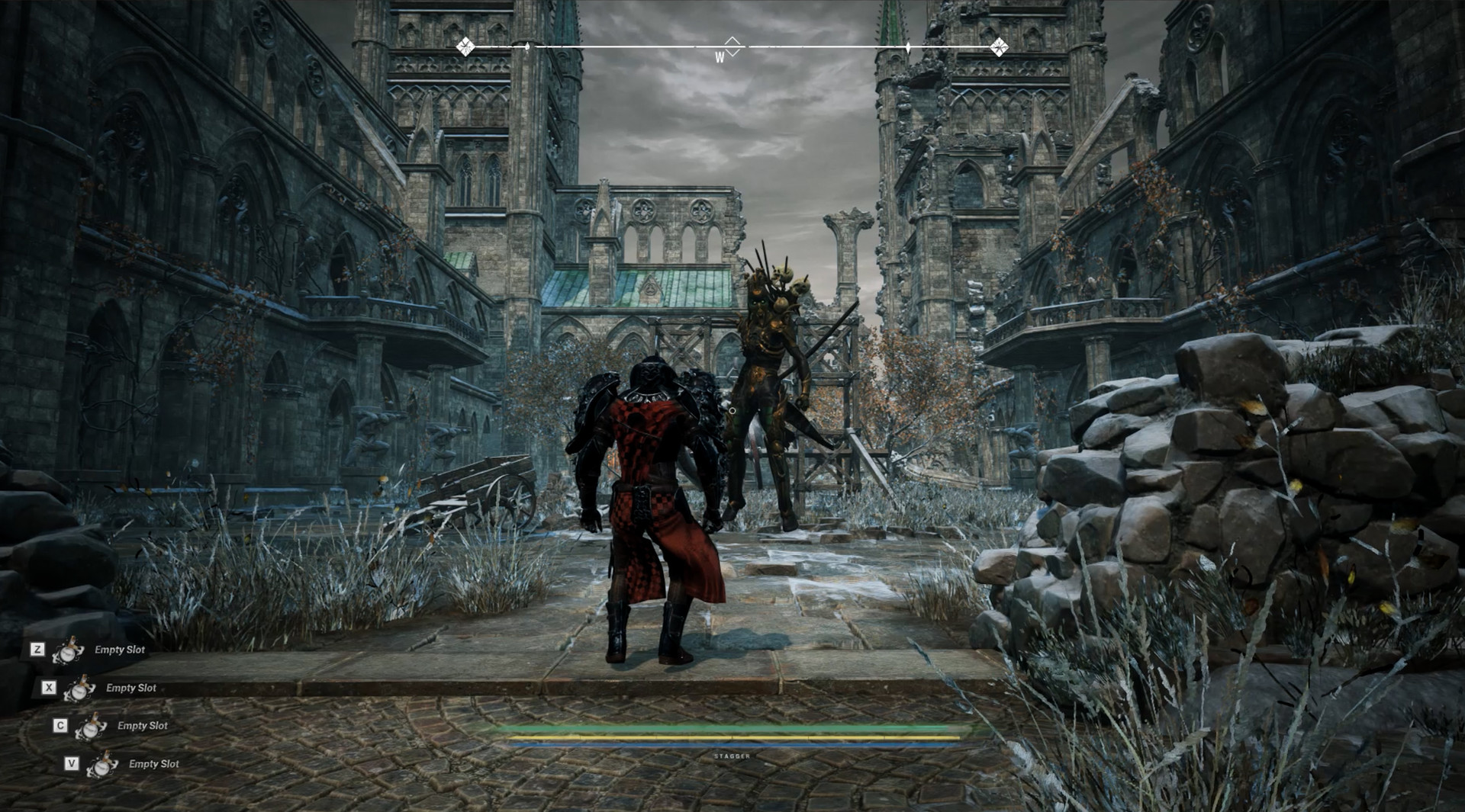 Project Lilith Releases First Trailer For New Fantasy Action-RPG