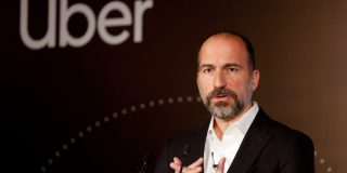 An Uber shareholder is demanding more transparency about the impact of the company's lobbying efforts (UBER)
