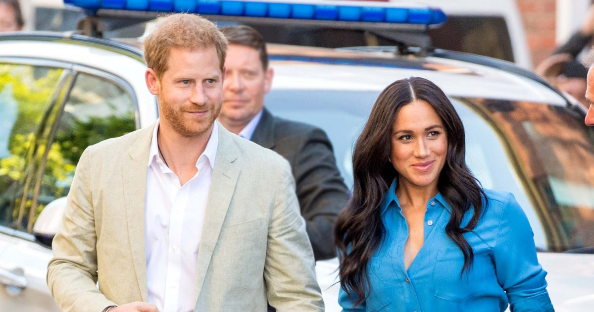 How Prince Harry's Been a 'Supportive Partner' Amid Meghan's Pregnancy