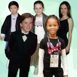 What the Child Stars From Your Favorite Oscar Films Are Up to Today